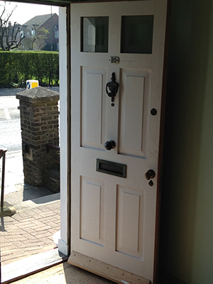& Joinery Specialists - Wooden Door Repair and renovation Services